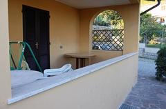 Terrassenbalkon