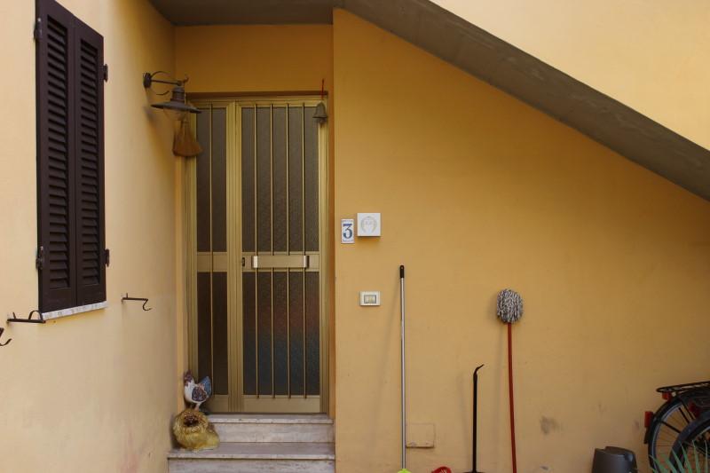 Apartment No 3 im Erdgeschoss