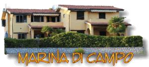 Haus in Marina di Campo